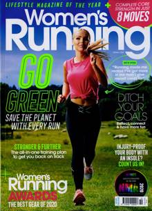 Womens Running Magazine OCT 20 Order Online
