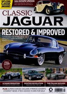 Classic Jaguar Magazine AUTUMN Order Online