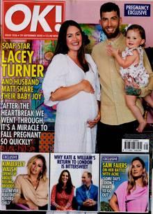 Ok! Magazine Issue NO 1256