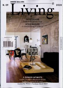 Living Collection Magazine NO 9 Order Online
