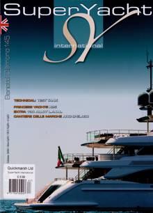 Superyacht International Magazine NO 67 Order Online