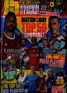 Motd Special Magazine Issue OCT-NOV 20