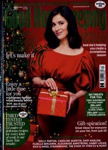 Good Housekeeping Magazine Issue DEC 20
