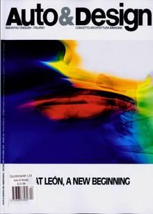 Auto & Design Magazine NO 244 Order Online