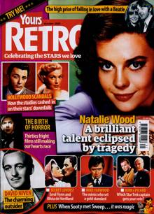 Yours Retro Magazine NO 31 Order Online