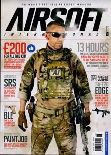 Airsoft International- Ceased Magazine VOL16/6 Order Online