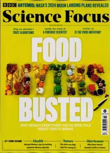 Bbc Science Focus Magazine NOV 20 Order Online