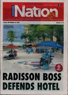 Barbados Nation Magazine 38 Order Online