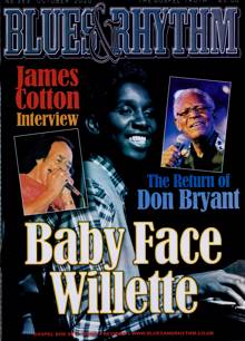 Blues & Rhythm Magazine 10 Order Online