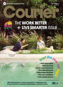 Courier Magazine DEC-JAN 38 Order Online