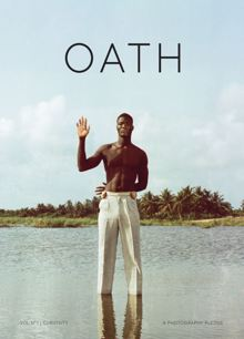 Oath Magazine Issue Issue 1