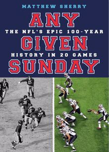 Any Given Sunday Magazine Any Given Order Online