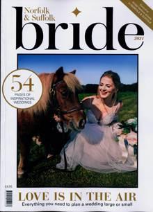 Norfolk Suffolk Bride Magazine 2021 Order Online