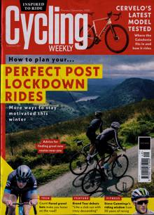 Cycling Weekly Magazine 03/12/2020 Order Online