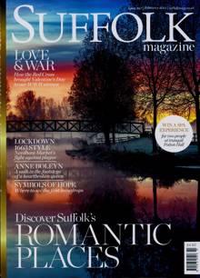 E/Anglia D/Times Suffolk Magazine FEB 21 Order Online