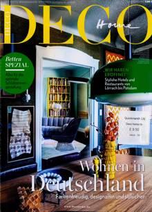Deco Home Magazine 04 Order Online