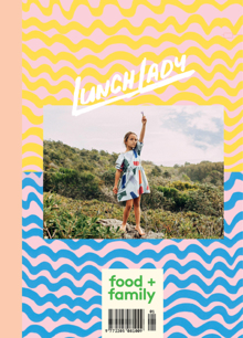 Lunch Lady Magazine Issue 21 Order Online