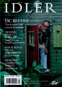 Idler Magazine NO 75 Order Online