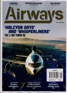 Airways Magazine SEP-OCT Order Online