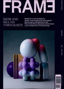 Frame Magazine 36 Order Online