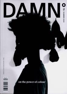 Damn Magazine Issue 76