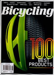 Bicycling Magazine NO 6 Order Online