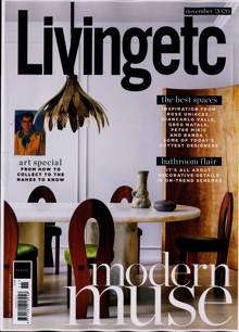 Living Etc Magazine Issue NOV 20