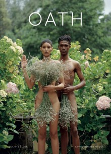 Oath Magazine Issue Issue 2