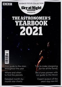 Bbc Science Focus Coll Series Magazine SKY YEAR B Order Online