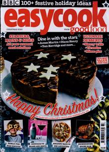 Easy Cook Magazine Issue XMAS N137