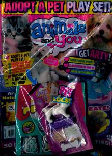 Animals And You Magazine NO 267 Order Online