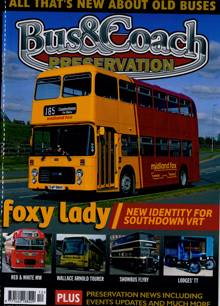 Bus And Coach Preservation Magazine DEC 20 Order Online