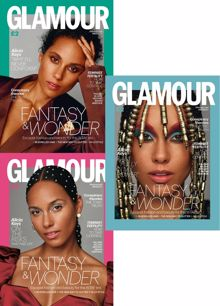 Glamour Magazine AUT/WIN Order Online
