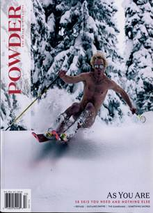 Powder Magazine 53 Order Online