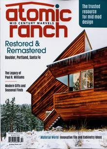 Atomic Ranch Magazine 10 Order Online