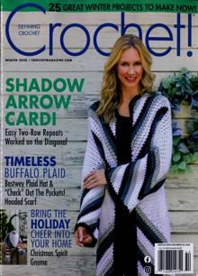Crochet Magazine 54 Order Online