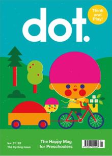 Dot Magazine Vol 21 Order Online