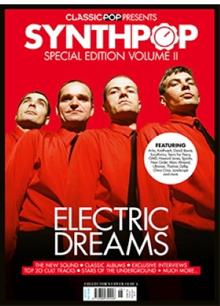 Classic Pop Presents - Kraftwerk Magazine COVER 3 Order Online