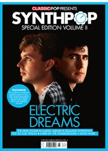 Classic Pop Presents - Omd Magazine COVER 4 Order Online