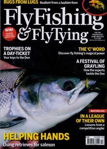 Fly Fishing & Fly Tying Magazine DEC 20 Order Online
