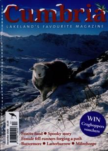 Cumbria Magazine DEC 20 Order Online