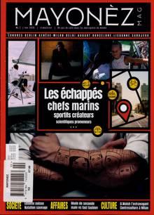 Mayonez Magazine NO 2 Order Online