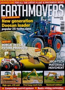 Earthmovers Magazine DEC 20 Order Online