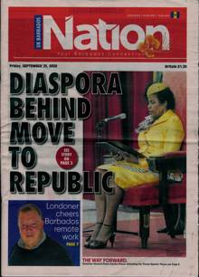 Barbados Nation Magazine 39 Order Online