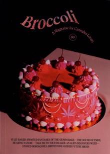 Broccoli Magazine 09 Order Online