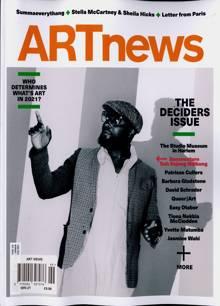 Art News Magazine NO 99 Order Online