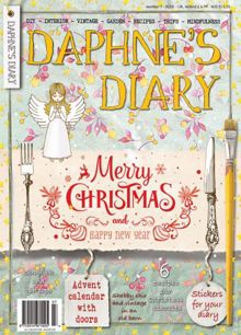 Daphnes Diary Magazine NO 7 Order Online