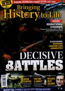 Bringing History To Life Magazine NO 49 Order Online