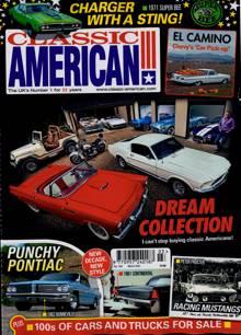 Classic American Magazine MAR 21 Order Online