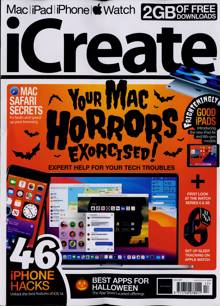 I Create Magazine Issue NO 217